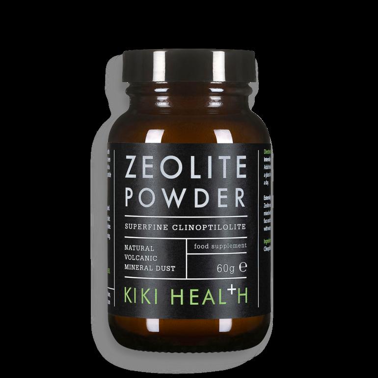 Zéolite Powder