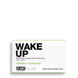 WAKE UP Bar Soap
