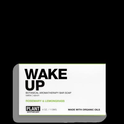 WAKE UP Bar Soap
