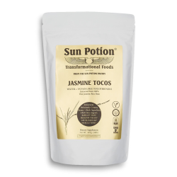 Jasmine Tocos - Rice Bran Solubles