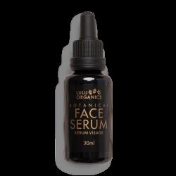 Botanical Face Serum