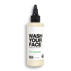 Nettoyant Visage - Wash Your Face