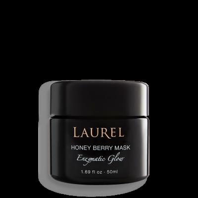 Masque Miel et Enzyme