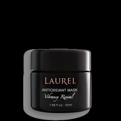 Masque Antioxydant