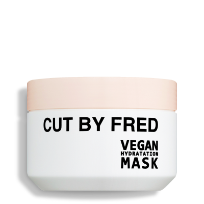 Vegan Hydratation Mask