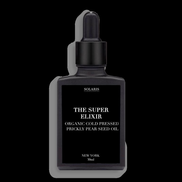 The Holy Elixir