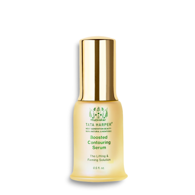 Boosted Contouring Serum