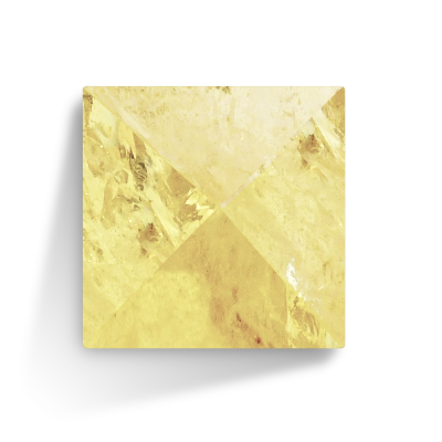 Citine Pyramid