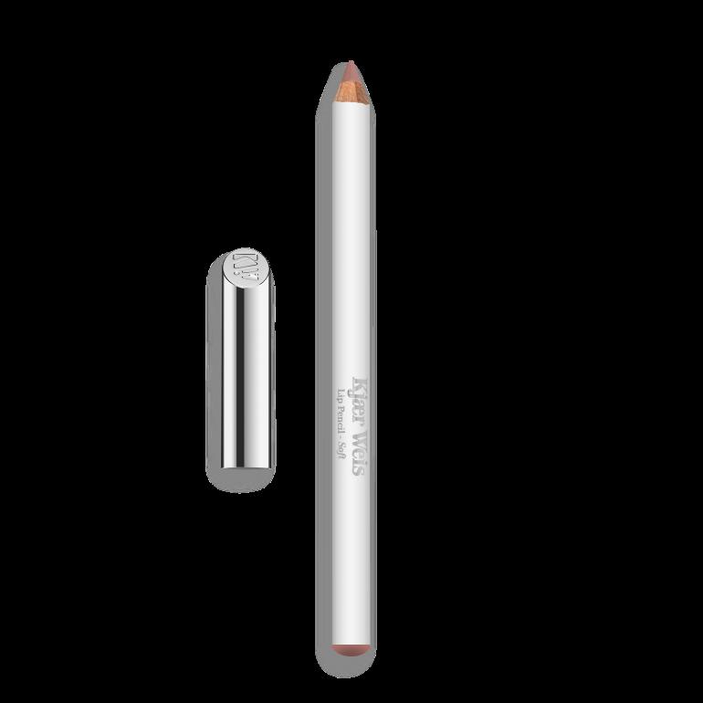 Crayons Lèvres - Nude Naturally - Soft
