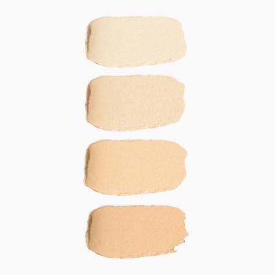 Kit Échantillons Cover Up Cream - Clair