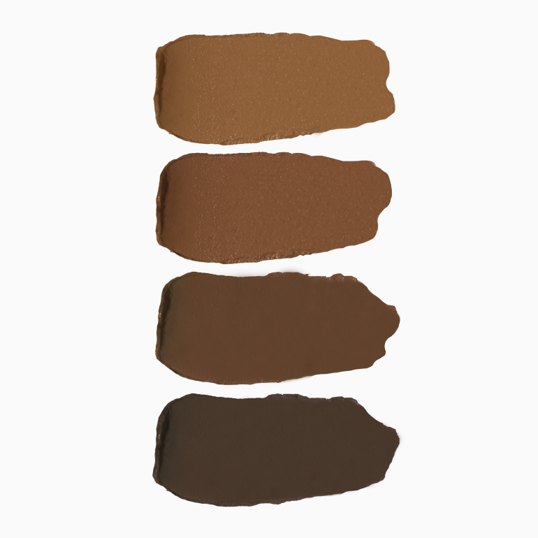 RMS Beauty Cover Up Cream Foundation Samples kit