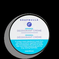 Déodorant bio crème