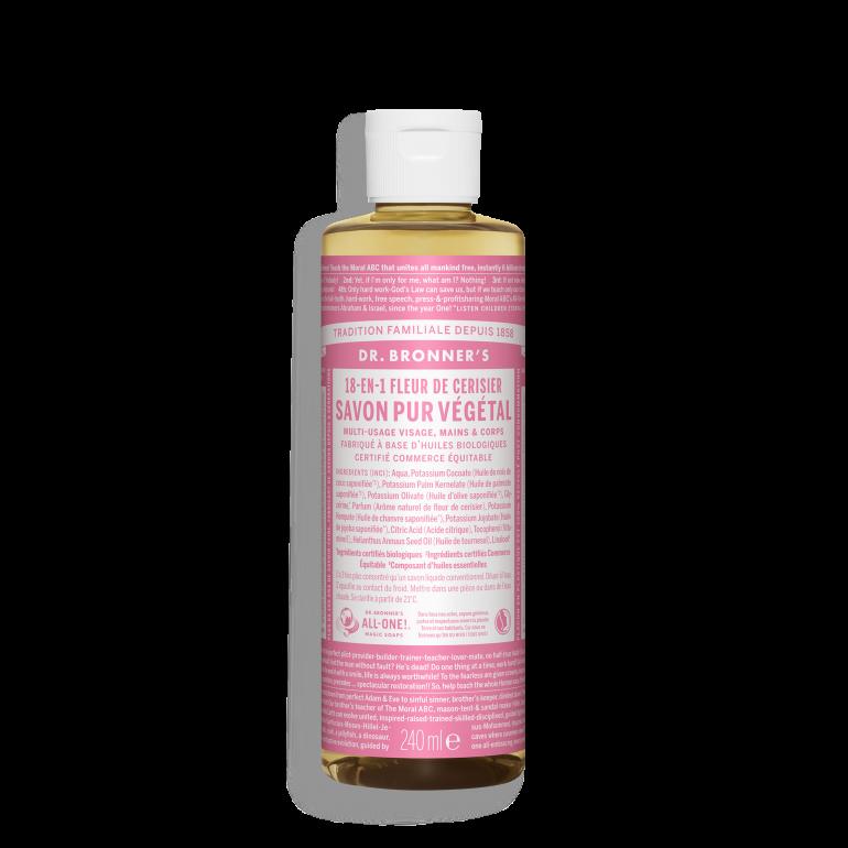 Savon liquide - Fleur de Cerisier - 240ml