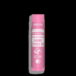 Cherry Blossom Organic Lip Balm