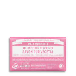 Cherry Blossom Organic Bar Soap