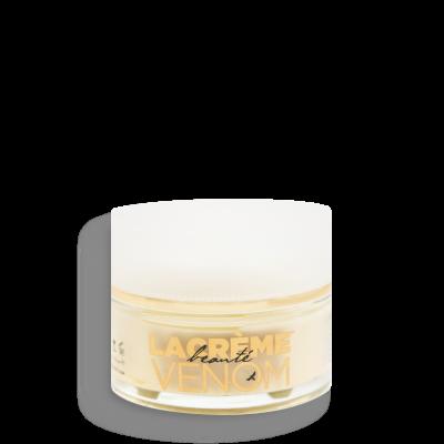 Crème Luxueuse Hydratante au Venin d'Abeille