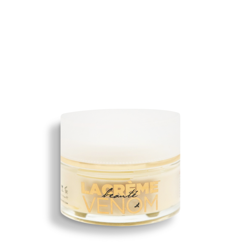 Luxurious Bee Venom Rich Face Treatment Cream