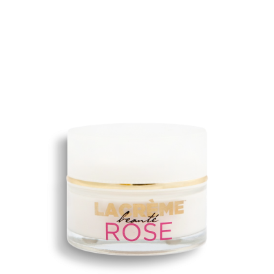Organic Rose Hydrating Cream
