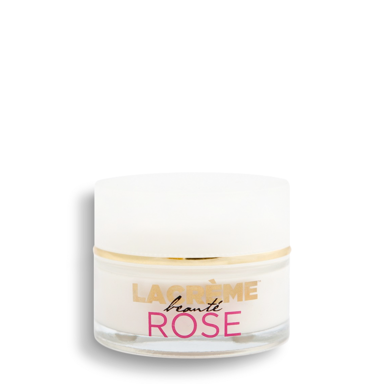 Organic Rose Hydrating Cream