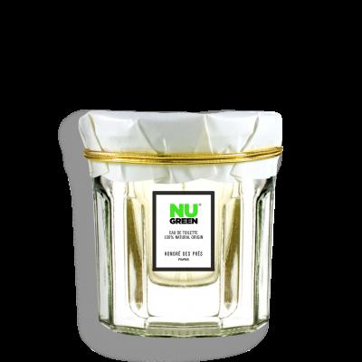 Verrine Nu green