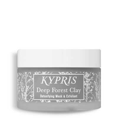 Deep Forest Clay