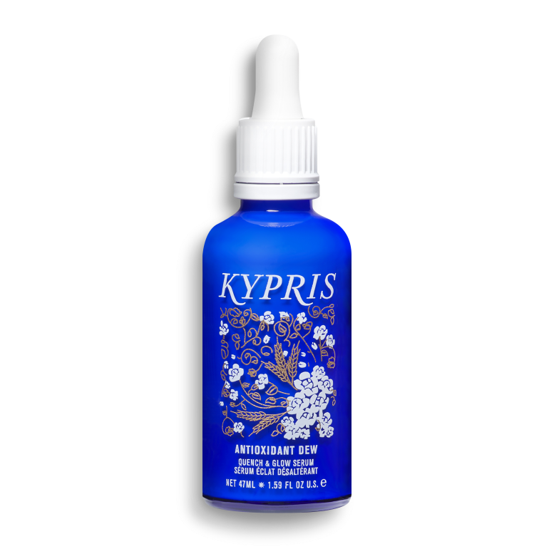 Antioxidant Dew