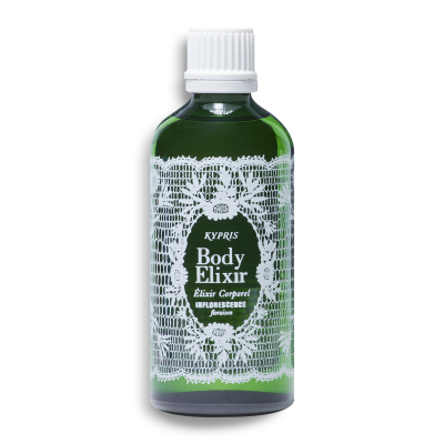 Elixir pour le corps Inflorescence