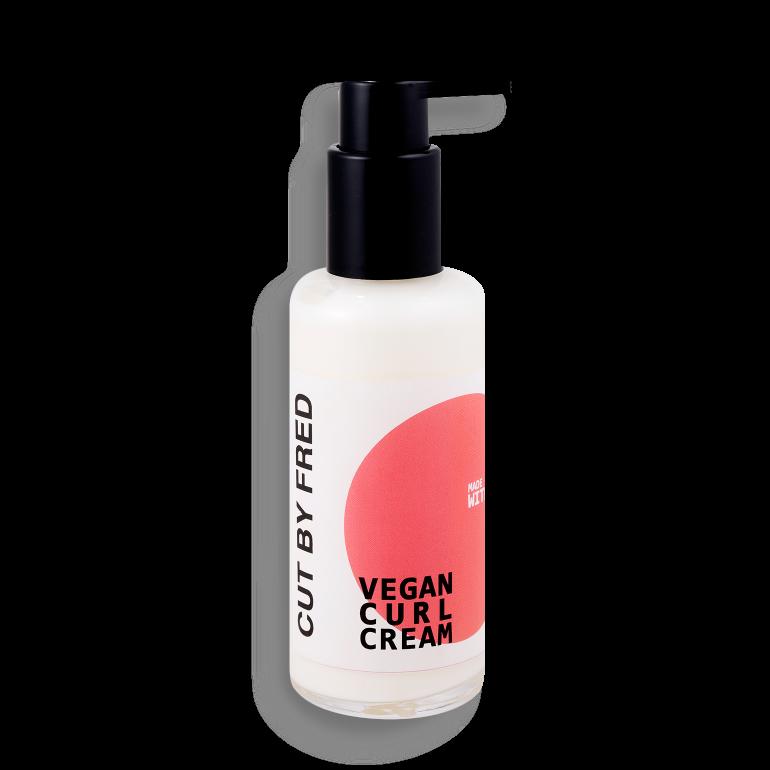 Vegan Curl Cream