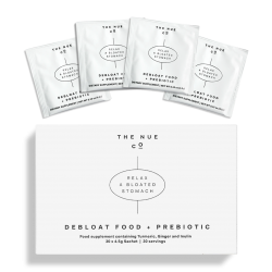 Debloat Food + Prebiotic Sachets