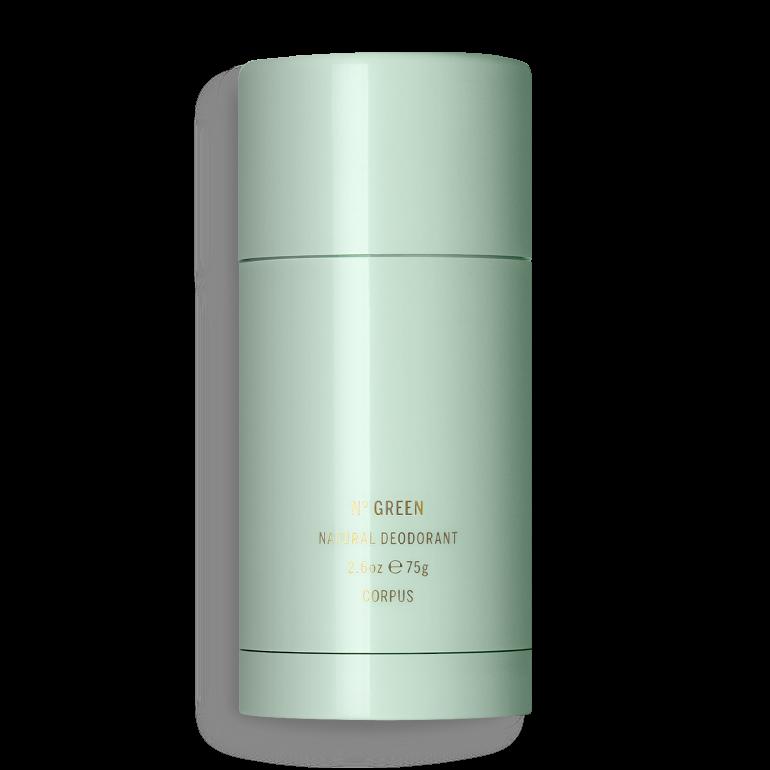 N°Green Natural Deodorant