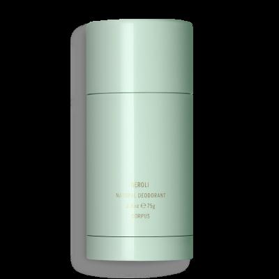 Déodorant naturel Neroli