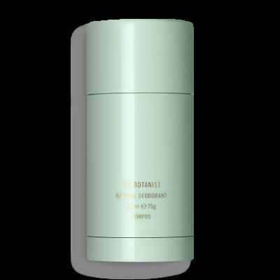 The botanist  Natural Deodorant