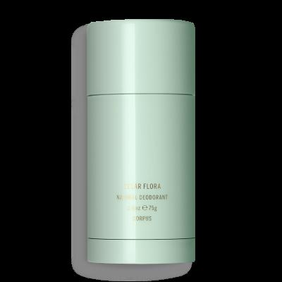 Cedar Flora Natural Deodorant