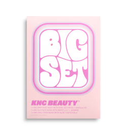 Big Set : Masque bio-cellulose