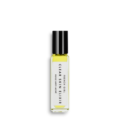 Clear Skin Oil