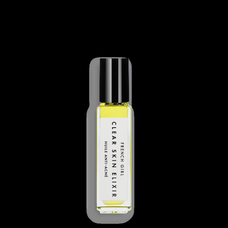Clear Skin Oil - Huile anti-acné