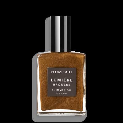 Lumière Bronze - Shimmer Oil