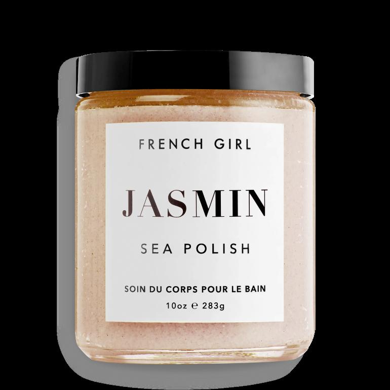 Jasmine Sea Polish - Smoothing Treatment