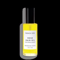 Rose Hair Oil - Huile pour les cheveux
