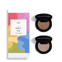 Coffret The Party Eye