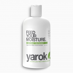 Feed Your Moisture Conditioner