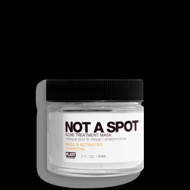 NOT A SPOT - Traitement local de l'acné