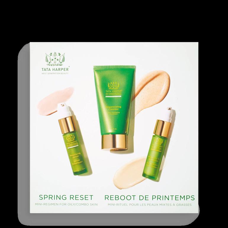 Spring Reset Kit
