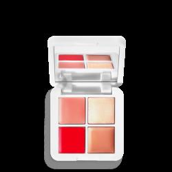 Lip2cheek Glow Quad Mini