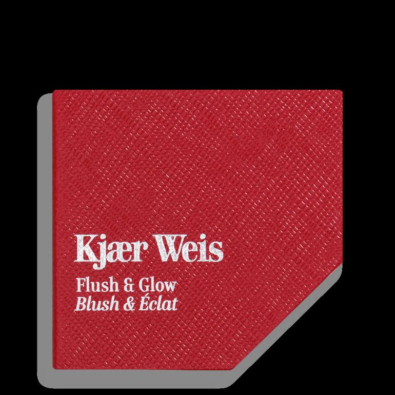 Boîtier Red Edition - Flush & Glow