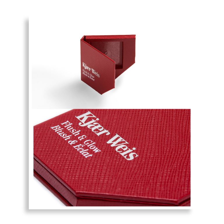 Red Edition - Flush & Glow