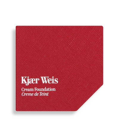 Red Edition - Cream Foundation