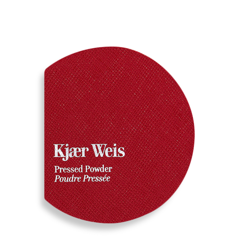 Red Edition - Powder