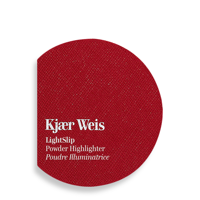 Boîtier Red Edition - Poudre illuminatrice
