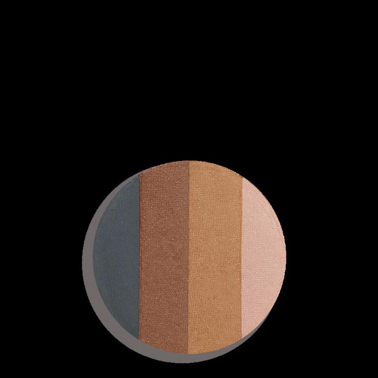 Recharge Palette Yeux Quadrant - Spellbound